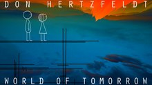 Don Hertzfeldt's 'World of Tomorrow' Wins Sundance Short Film Grand Jury Prize