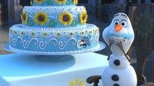 First Look: Disney's 'Frozen' Short, 'Frozen Fever'