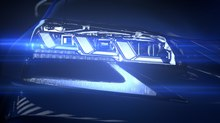 Polynoid Directs Reveal Video for Lexus GS F