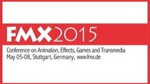 FMX 2015 to Spotlight Immersion and Virtual Reality