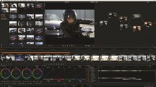 Blackmagic Announces DaVinci Resolve 11.2