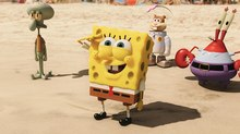Box Office Report: 'SpongeBob' Crushes 'Jupiter Ascending'