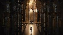 Framestore Helps Create a Wachowski World for 'Jupiter Ascending'
