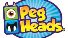 DQ Entertainment, iStory Teaming on New 'Peg Heads' Series