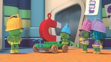 New Media Partners Sign on for Henson's 'Doozers'