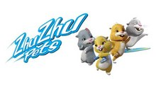 Nelvana and Cepia Launch 'Zhuzhu Pets'