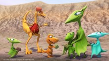 Henson's 'Dinosaur Train' Signs New Global Licenses