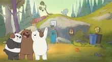 Cartoon Network Announces New Series & Specials