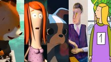 Perry's Previews: 2015 Oscar Animation Shorts Review, Director Interviews & Prediction