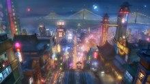 Walt Disney Animation Studios' 'Big Hero 6' Wins Best Animated Feature