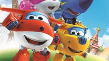 'Super Wings' Takes Flight to the Americas