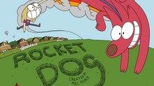 Frederator, Studio Moshi Co-Producing 'Rocket Dog'
