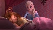 Disney Releases First Trailer for 'Frozen Fever' Short