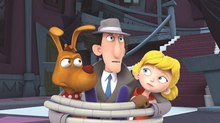 DHX Media Announces Netflix Exclusive for 'Inspector Gadget'