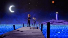 Athena Studios Taps Shotgun for 'Mermaids on Mars' Feature