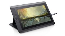 Wacom Unveils Compact Cintiq 13HD touch