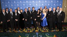 Cinema Audio Society Announces 2015 Board