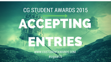 2015 CG Student Awards Issues Call for Entries