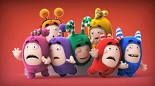 One Animation Launches 'Oddbods,' Expands Biz Dev Team