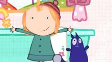 The Fred Rogers Co. Producing Second Season of 'Peg + Cat'