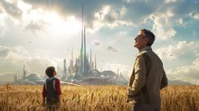 First Poster Unveiled for Disney and Brad Bird's Upcoming 'Tomorrowland'