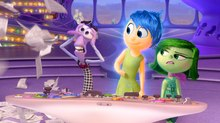 Watch: Pixar Releases New 'Inside Out' Trailer