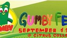2015 Gumby Fest Coming to Citrus College