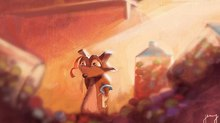 Watch: Ty Coyle's 'Baxter' – SCAD Short and Student Academy Award Nominee