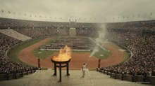 Hybride Produces Undetectable Olympic Games Sequence VFX for 'Unbroken'