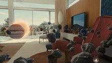 Nurulize's NuReality: Desert Home VR portal on show at SXSW 2015