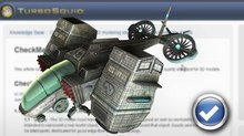 Digital-Tutors Announces Free Training for TurboSquid CheckMate Certification