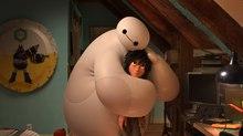 The Academy to Host 'Deconstructing Big Hero 6' April 23