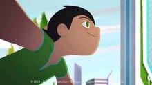 New 'Astro Boy Reboot' Teaser Shows European Flair