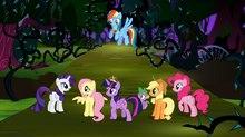 My Little Pony' Season 5 Premieres April 4