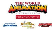 Sony to Host 2015 World Animation Celebration