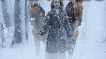 Komixx Announces 'The Winter Horses' Feature