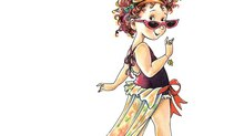 Disney Junior Developing 'Fancy Nancy'