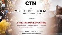 CTN Hosting 2015 Road Trip Burbank April 11 & 12