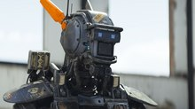 Image Engine Tames 'Chappie' Renders with PipelineFX's Qube!