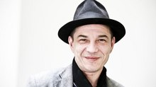 Filmakademie Appoints Andreas Hykade
