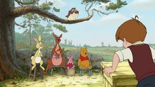 Disney Planning Live-Action 'Winnie The Pooh,' 'Mulan' Features
