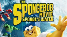 'The SpongeBob Movie: Sponge Out Of Water' Heads Home June 2