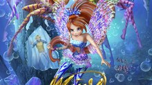 Greece Gets Set For 'Winx Club' Movie Magic