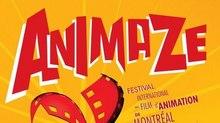 ANIMAZE 2015 Kicks off in Montreal April 16