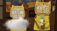 Frederator Moves into Preschool with 'Cloud Bread' and 'Pom Pom'