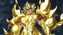 Toei Animation Introduces 'Saint Seiya soul of gold'