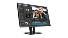 HP Introduces New Mobile Workstation, Storage & Displays at NAB 2015