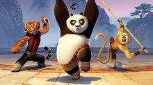 DreamWorks Animation Shifts 'Kung Fu Panda 3' Release Date
