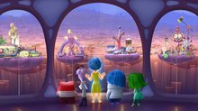 Jonas Rivera Talks 'Inside Out'