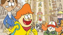 Nickelodeon Greenlights 'Welcome To The Wayne' for Television